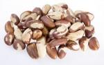 Можно ли есть бразильский орех кормящей маме?