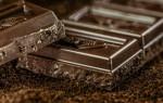 Можно ли есть горький шоколад маме при грудном вскармливании?