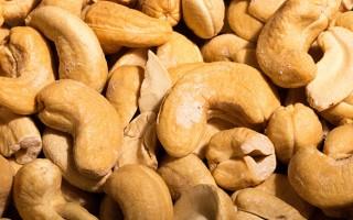 Орехи кешью при грудном вскармливании