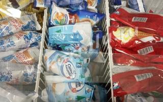Можно ли есть мороженое при грудном вскармливании и какое выбрать?