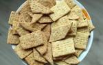 Какое галетное печенье лучше для кормящей мамы?