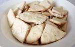 Галетное печенье Мария, которое можно есть при кормлении грудью