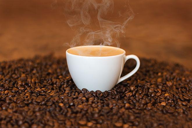 Кофе поможет взбодриться и набраться сил для ухода за младенцем