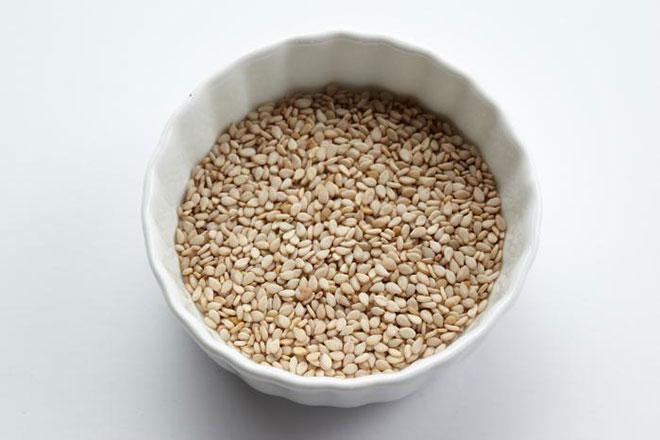 Семена кунжута самые дорогие и редкие