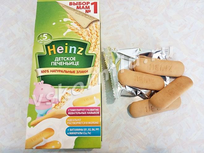 Если выбирать печенье в магазине, то наиболее безопасным при грудном вскармливании будет детское печенье