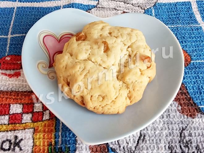 Песочное печенье маме при грудном вскармливании принесет пользу если выбрать продукт с безопасным составом или приготовить печенье дома