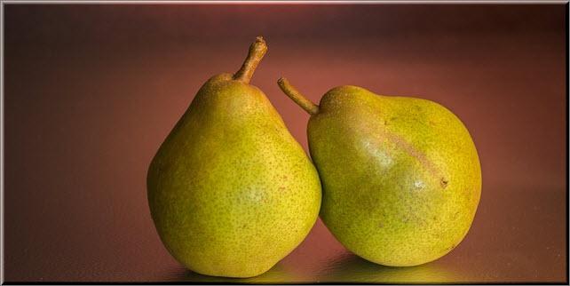 Грушевое варенье - второе варенье, после яблочного, которое стоит попробовать кормящей маме в первые месяцы после родов