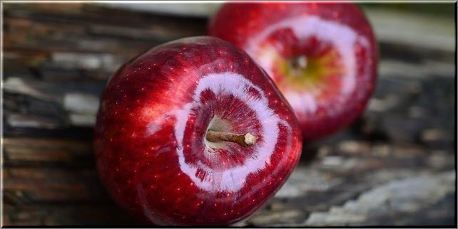 Яблочное варенье - пожалуй самое безопасное варенье для мамы при грудном вскармливании