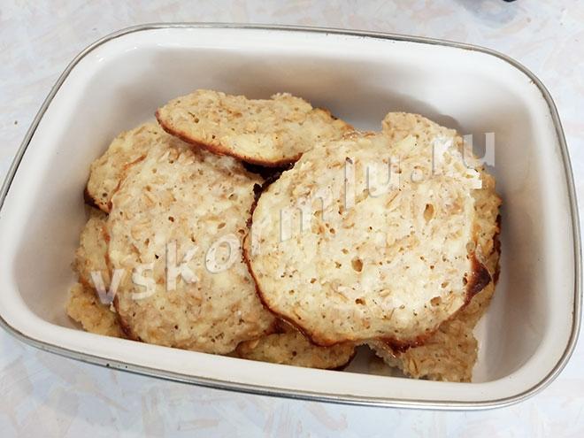 Творожное печенье к чаю - отличный десерт для кормящей мамы. Особенно если приготовить такие печеньки дома