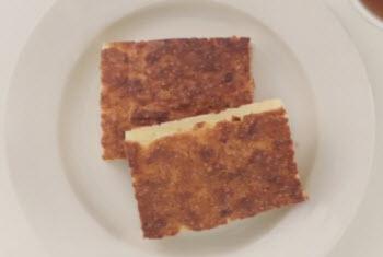 Домашний творожный кекс для кормящей мамы