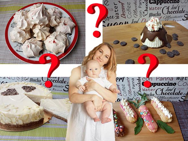 Важно знать что из сладкого можно есть в первые месяца грудного вскармливания