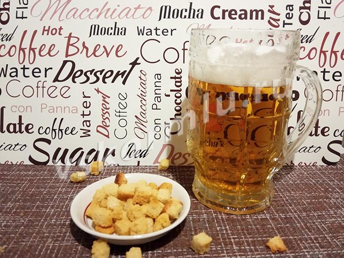 Алкогольное пиво не желательно пить при грудном вскармливании